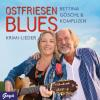 Hörbuch Cover: Ostfriesenblues