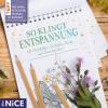 H�rbuch Cover: So klingt Entspannung