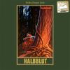 H�rbuch Cover: Halbblut