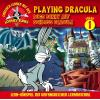 H�rbuch Cover: Bugs Bunny auf Schloss Dracula / Playing Dracula