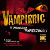H�rbuch Cover: Vampirric - Collectors Box