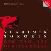 H�rbuch Cover: Der Tag des Opritschniks
