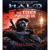 H�rbuch Cover: Halo: The Cole Protocol