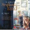 H�rbuch Cover: Die gr��ten F�lle von Scotland Yard - Dr. Crippen (Download)