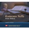 H�rbuch Cover: Rameaus Neffe