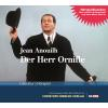 H�rbuch Cover: Der Herr Ornifle