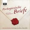 H�rbuch Cover: Portugiesische Briefe
