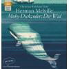 H�rbuch Cover: Moby-Dick; oder: Der Wal