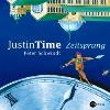 H�rbuch Cover: Justin Time. Zeitsprung