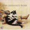 H�rbuch Cover: Der gestiefelte Kater