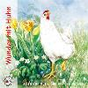 H�rbuch Cover: Wunder mit Huhn