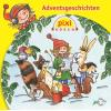 H�rbuch Cover: Adventsgeschichten