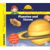 H�rbuch Cover: Planeten und Sterne