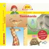 H�rbuch Cover: Tierrekorde