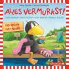 H�rbuch Cover: Alles vermurkst!