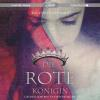 H�rbuch Cover: Die rote K�nigin