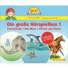 H�rbuch Cover: Die gro�e H�rspielbox 1