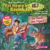 H�rbuch Cover: Im Reich des Tigers