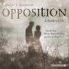 H�rbuch Cover: Opposition - Schattenblitz