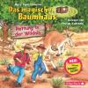 H�rbuch Cover: Rettung in der Wildnis