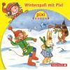 H�rbuch Cover: Winterspa� mit Pixi