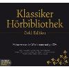 H�rbuch Cover: Die Klassiker-H�rbibliothek Gold-Edition -Box
