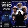 H�rbuch Cover: Doctor Who: The Light at the End