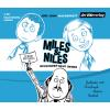 H�rbuch Cover: Miles & Niles - Schlimmer geht immer