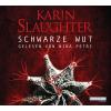 H�rbuch Cover: Schwarze Wut
