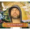 H�rbuch Cover: H2 Universe - Die Machtergreifung