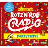 H�rbuch Cover: ROTZ �N� ROLL RADIO � Partypiepel