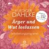 H�rbuch Cover: �rger und Wut loslassen