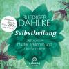 H�rbuch Cover: Selbstheilung