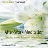 H�rbuch Cover: After-Work-Meditation