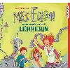 H�rbuch Cover: Miss Edison, Unsere (geniale) verr�ckte Lehrerin