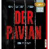 H�rbuch Cover: Der Pavian