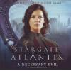 H�rbuch Cover: 1.2 Stargate Atlantis: A Necessary Evil