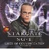 H�rbuch Cover: 2.5 Stargate SG-1 - Lines of Communication