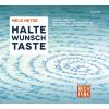 H�rbuch Cover: HALTEWUNSCHTASTE