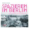 H�rbuch Cover: SPAZIEREN IN BERLIN