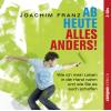 H�rbuch Cover: Ab heute alles anders!