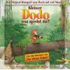 H�rbuch Cover: Kleiner Dodo, was spielst Du? (Download)