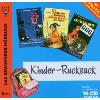 H�rbuch Cover: Kinderrucksack