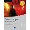 H�rbuch Cover: Vivre fatigue