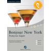 H�rbuch Cover: Bonjour New York