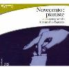 H�rbuch Cover: Novecento : pianiste