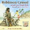H�rbuch Cover: Robinson Crusoe