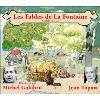 H�rbuch Cover: LES FABLES DE LA FONTAINE VOL 1
