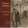 H�rbuch Cover: L'auberge rouge