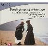H�rbuch Cover: Prodigieuses cr�atures